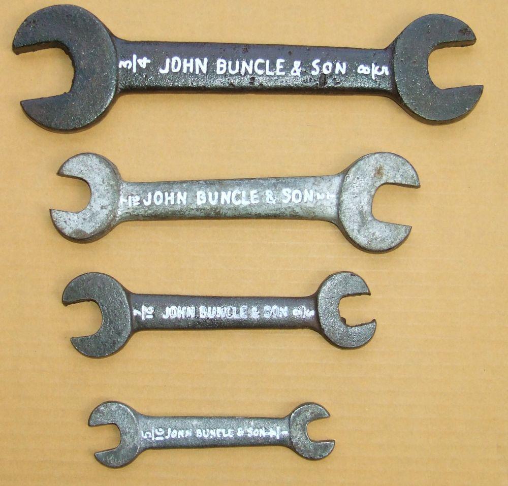 John Buncle Son Melbourne